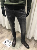 Jack&Jones Glenn Black Strong Wash