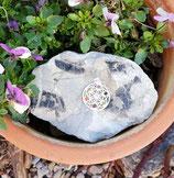 Chakra-Anhänger Blume
