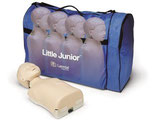 Laerdal Little Junior QCPR  (4er Paket)