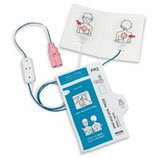 Heartstart-Elektroden Kinder