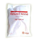 Luftwege Resusci Anne
