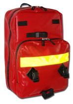 Notfallrucksack R 1000 T (abwaschbar)