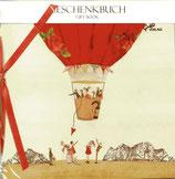 """Geschenkbuch """"Ballonfahrt"""" - Silke Leffler"""