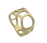 RH455-G/R Edelstahl Ring