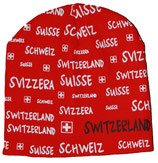 Schweizer-Mütze