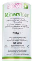 Mineral Plus