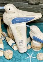 Déesse - Körperlotion für sensible Haut SPF 50, 150 ml