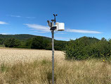 NEXT Wetterstation Pro 6 Sensoren