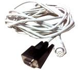 Smart receiver Kabel