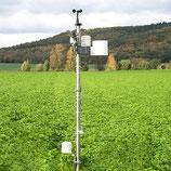 NEXT Wetterstation Pro 8 Sensoren