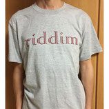 riddim T-Shirt