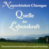 Naturschönheit Chiemgau