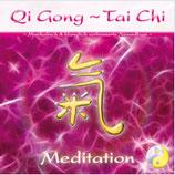 Qi Gong - Tai Chi