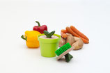 brush.up »veggie« green