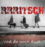 CD - VON DO NOCH DURT