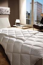 Allergikerbettdecke - leicht