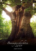 Baumgeschichten Kalender 2019