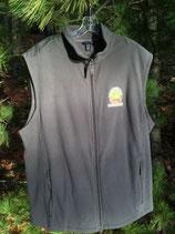 Men's Grey Vest