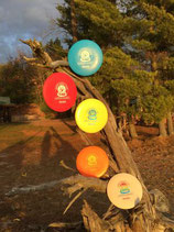 Moon Beach Disc Golf