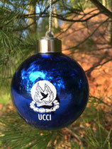 UCCI Christmas Ornament