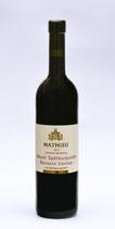 2015er Blauer Spätburgunder Rotwein trocken, im Barrique gereift