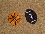 Applikation Basketball / Football