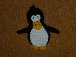 Applikation Pinguin