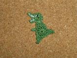 Applikation Dinosaurier T-Rex klein