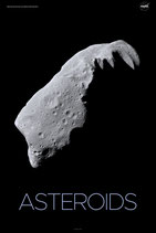 Asteroids  Poster