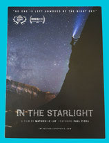 Le DVD du documentaire 'In The Star Light' de Mathieu Le Lay sur Paul Ziska
