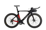 Wilier Turbine BLACK / RED, MATT & GLOSSY