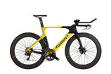 Wilier Turbine BLACK / YELLOW, MATT & GLOSSY