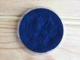 Pigment bleu indigo du polygonum du teinturier