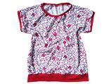 Wohlfühl-Shirt / Tunika / Kleid