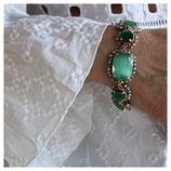 Armband - grün