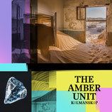 The Amber Unit - Full Package (LP): (Kolmanskop (LP) & Fear No Giant (LP) & While you started... (CD)