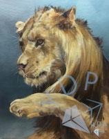 Löwenpfote