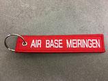 Schlüsselanhänger Air Base Meiringen