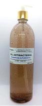Gel Antibacterial 70% con  Nanopartículas de plata