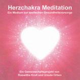 Herzchakra-Meditation
