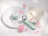 Reinigungs- und Massagegerät