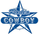Mug Rodeo Cowboy