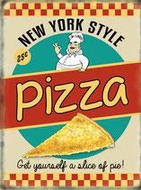 Pizza NY