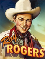 Mug Roy Rodgers