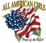 Mug Americana Girl Rose