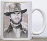 Mug Clint Portrait