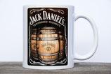 Mug Jack Daniel's Barrels