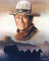 Mug John Wayne Legend