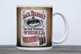 Mug Jack Daniel's Old Time