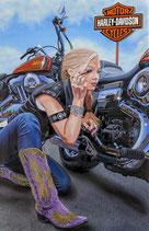 Lady Harley